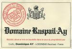Raspail-ay
