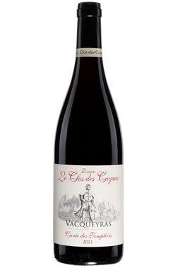 vurdering af gamle vine